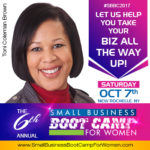 The 6th Annual Small Business Bootcamp for Women